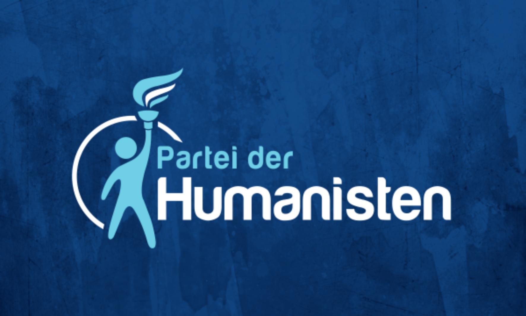 Die Humanisten Europawahl